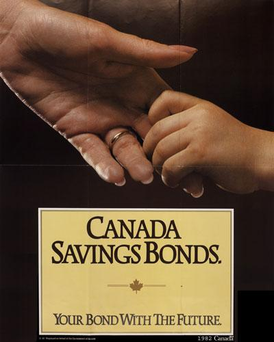 Canada savings bond mature
